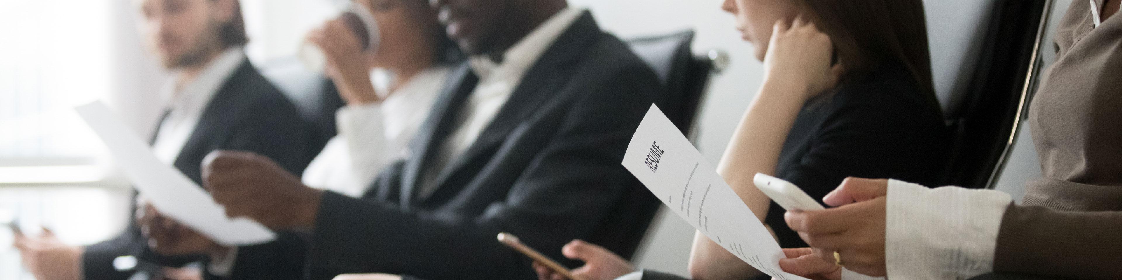 Addressing the talent gap