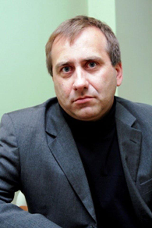 Włodzimierz Dzierżanowski
