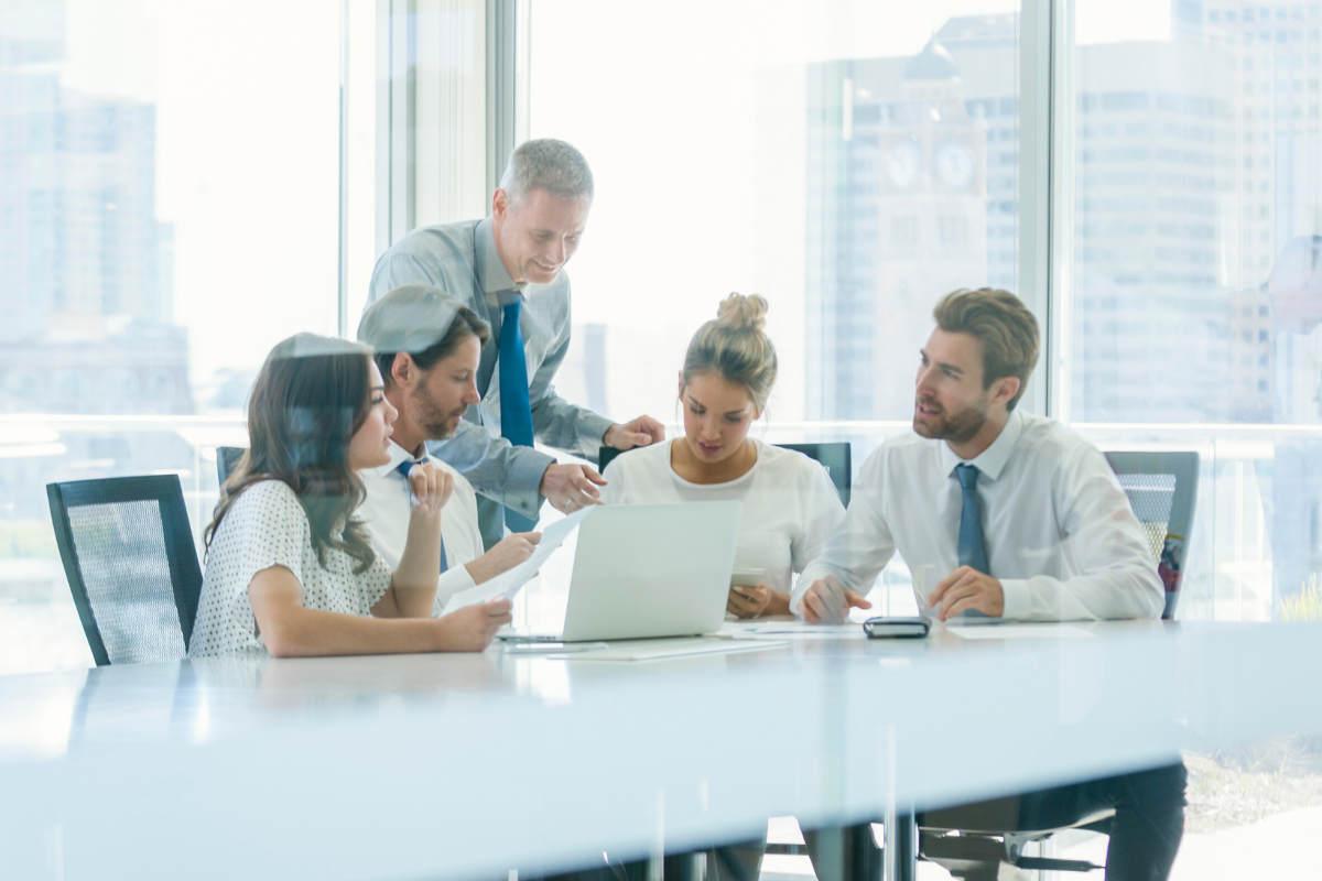 Legisway - Die Cloud-Software für Rechtsabteilungen und Unternehmensjuristen