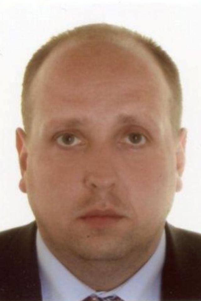Krzysztof Ślebzak