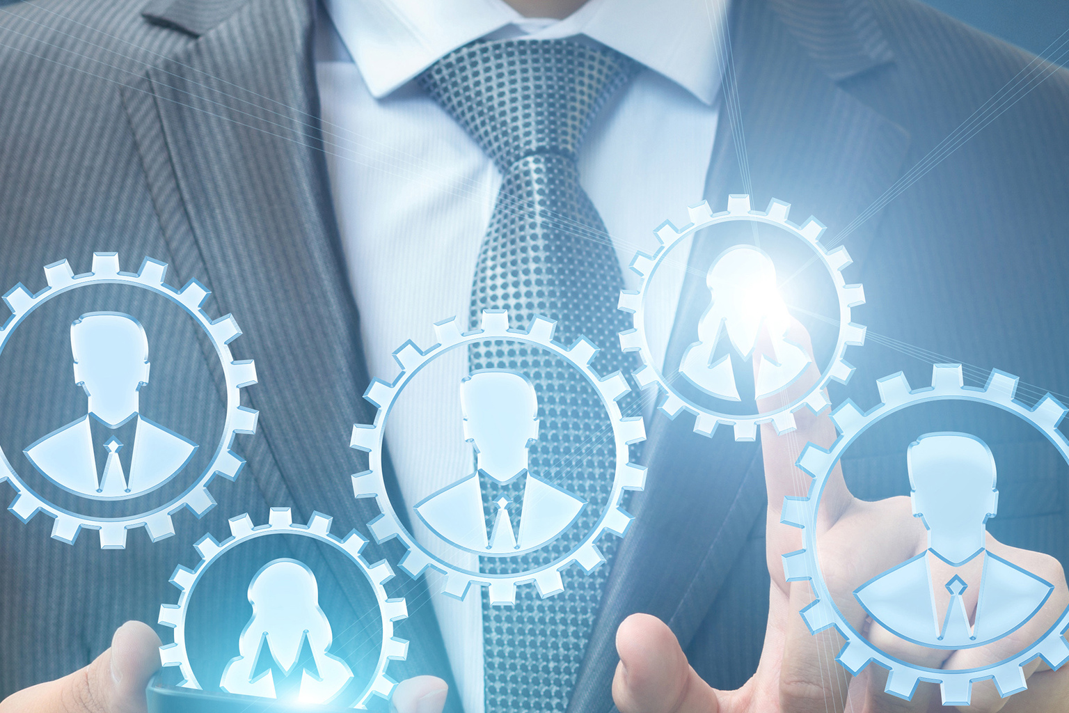 Digital Transformation People