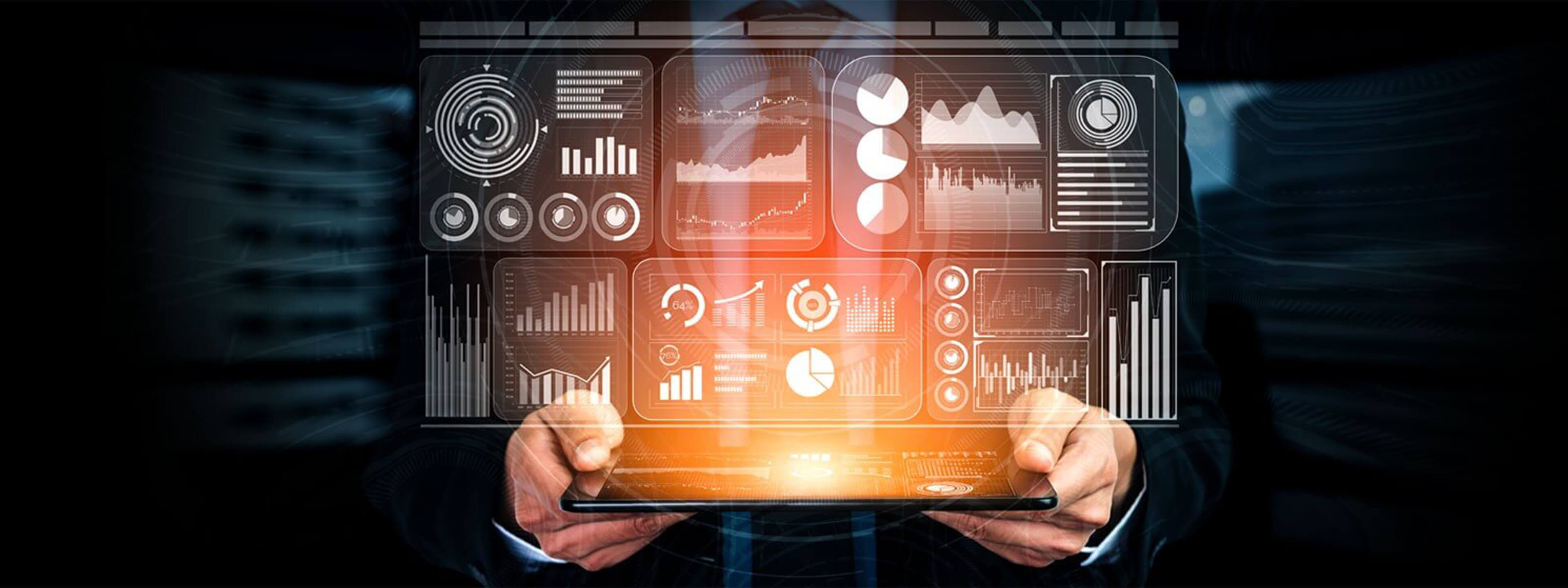 Modern Financial Reporting: One of Today's Biggest Executive Challenges