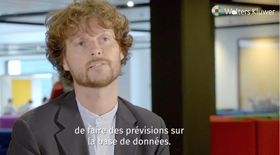 Kristof Stouthuysen (Vlerick) à propos de l'IA au sein du bureau comptable