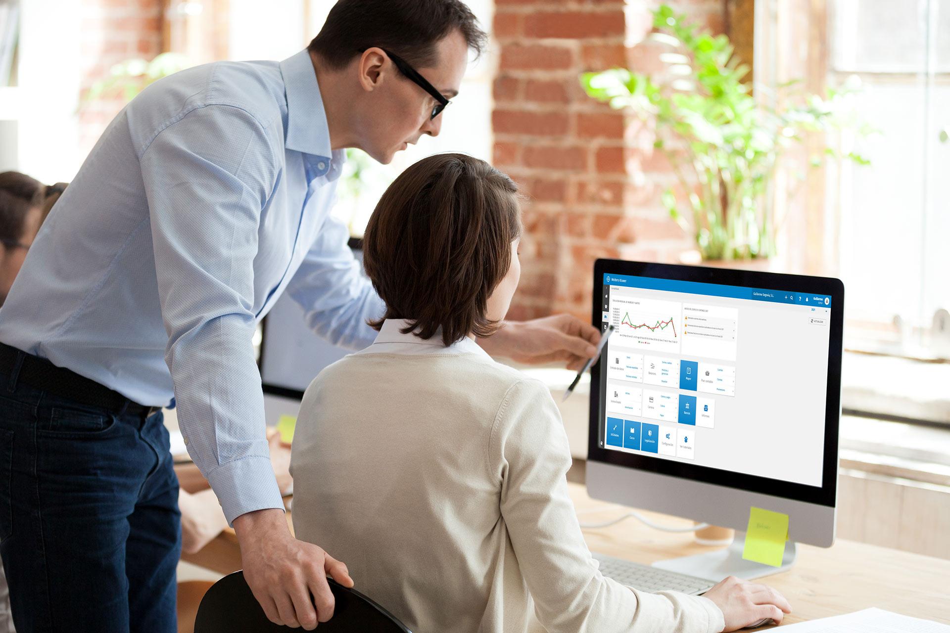 Programas de nóminas para una gestión laboral eficiente y segura