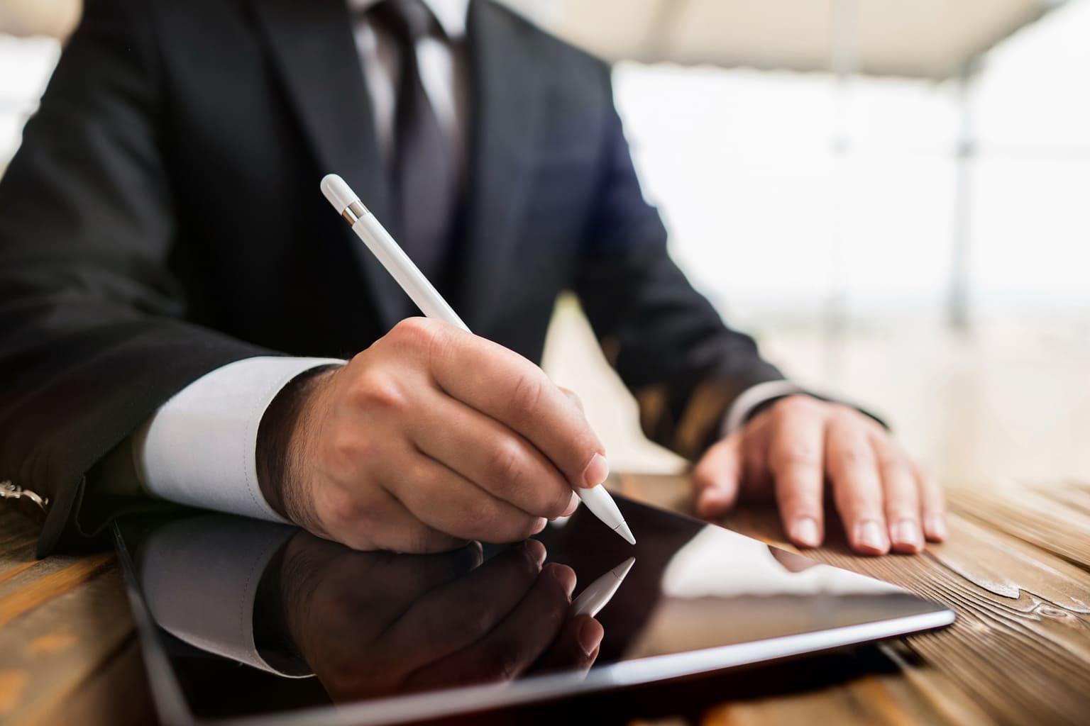 AnNoText und Docusign ermöglichen elektronische Unterschriften