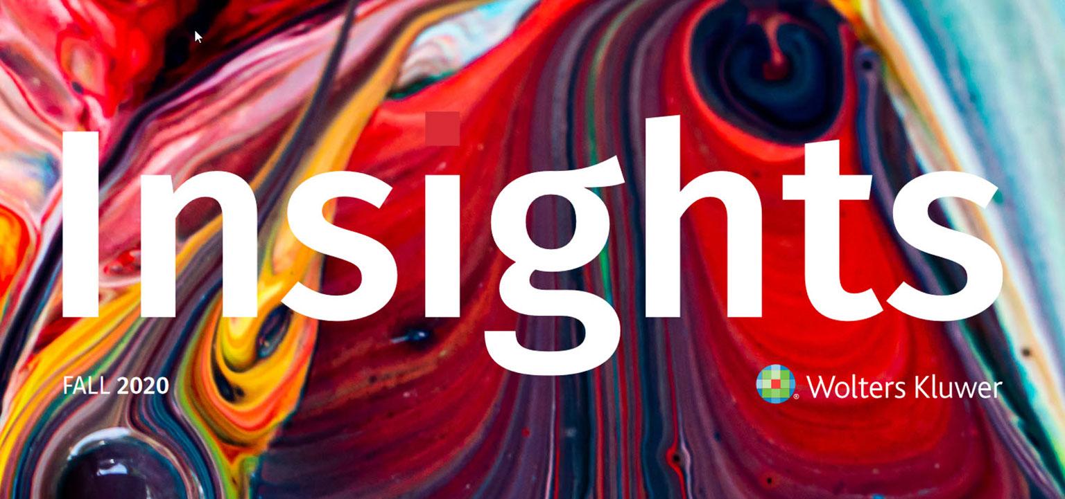 Insights digital magazine