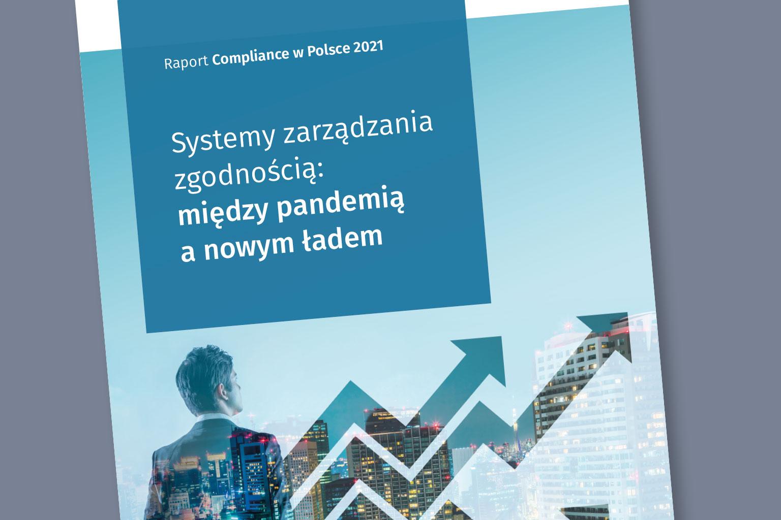 Systemy zarządzania zgodnością: między pandemią a nowym ładem