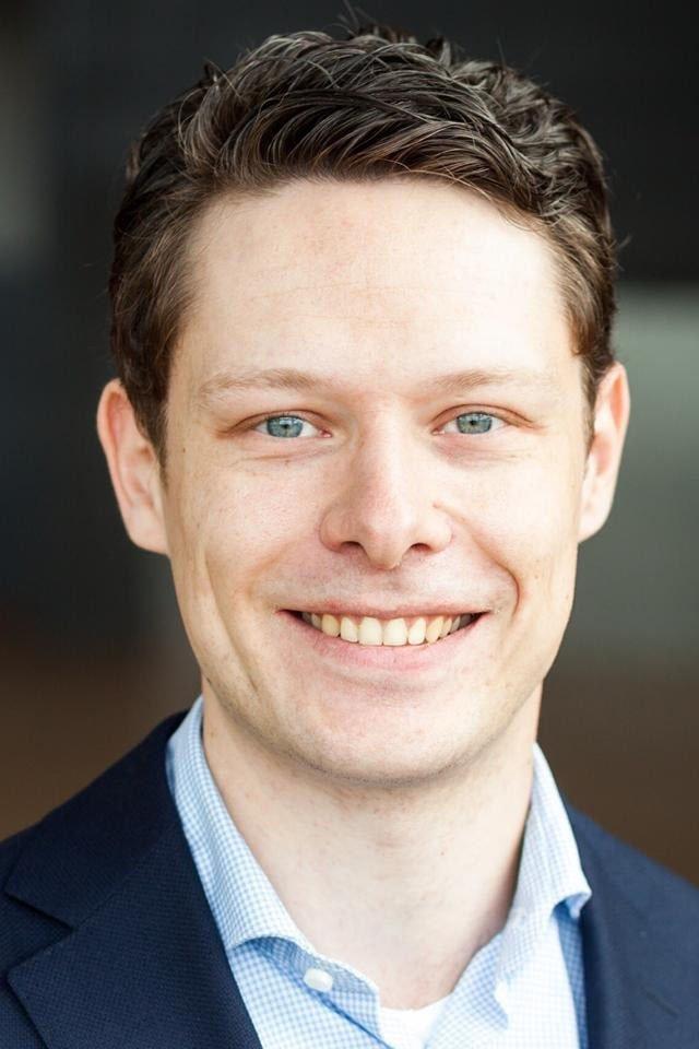 Richard Ridderhof, Auditing/Compliance Analyst