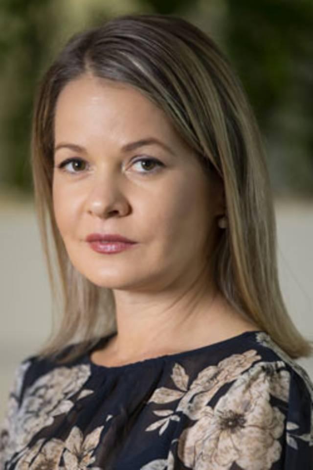 Lydia Lucs