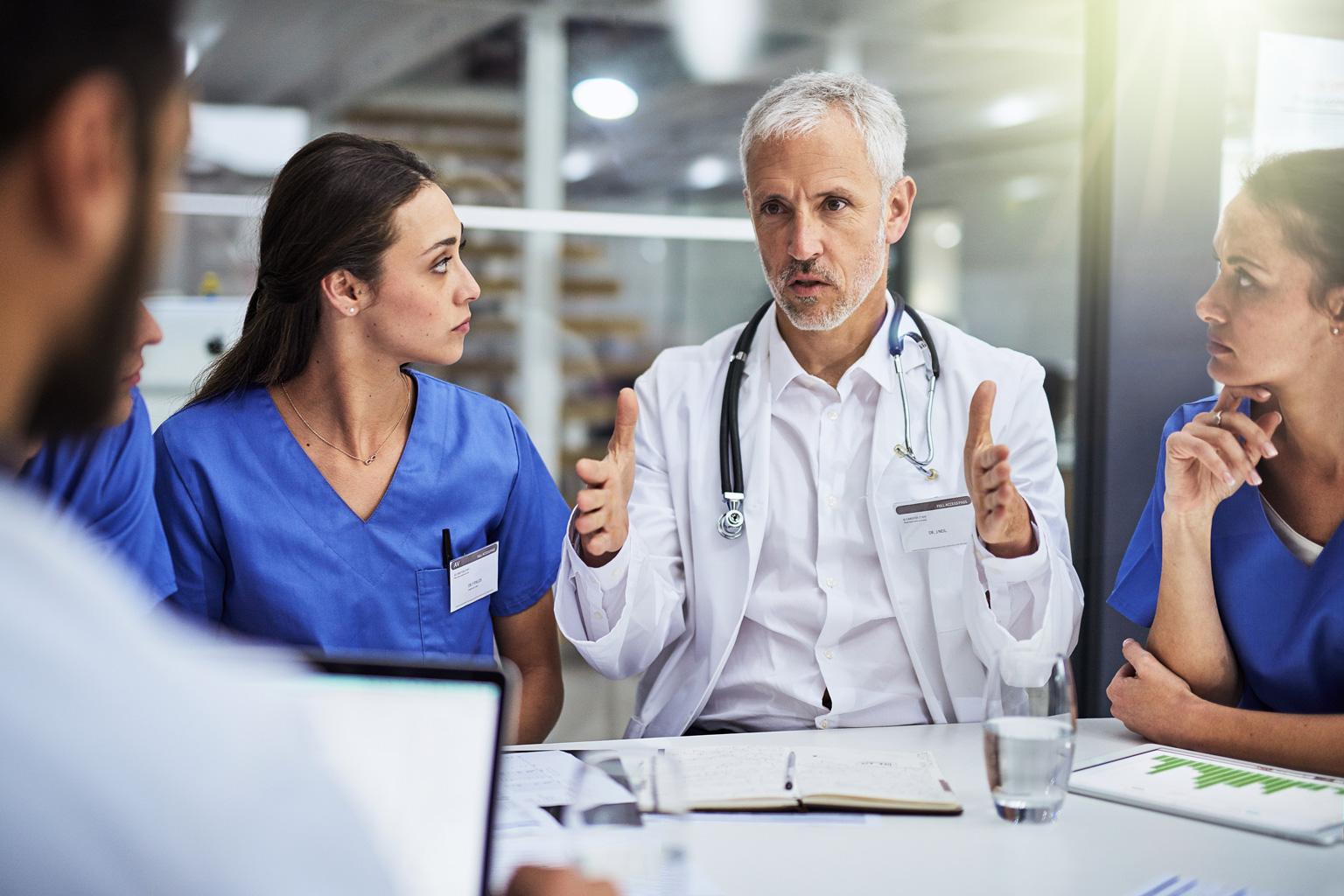 LEX Administracja, pakiet Ochrona Zdrowia