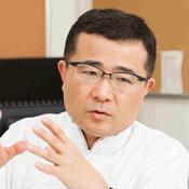 Dr. Hisayuki Hamada