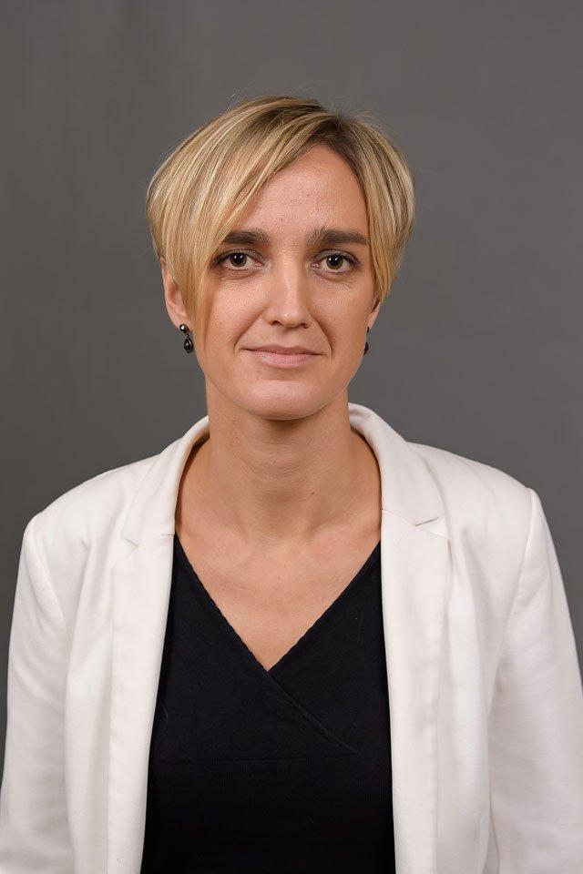 Krystyna Kowalik-Bańczyk