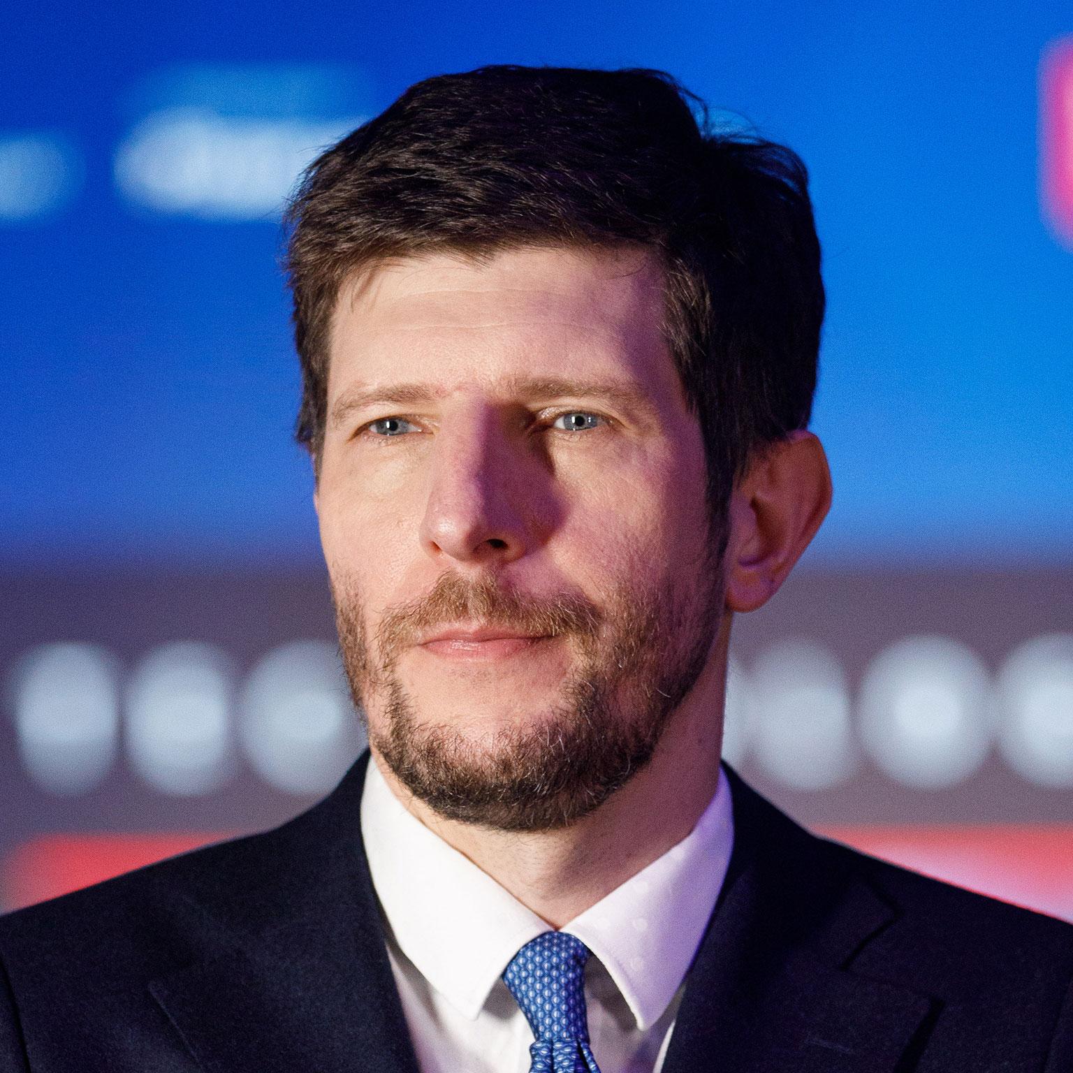 Marcin Zręda