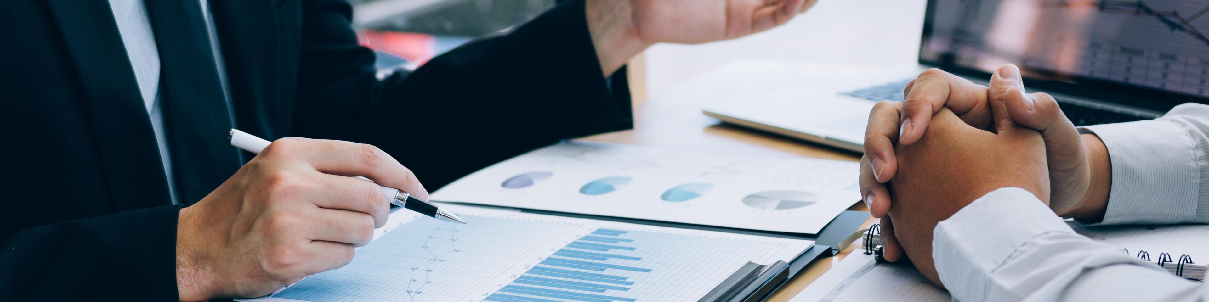 Chartis DataManagement Research hero
