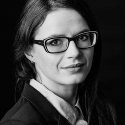Lena Marcinoska – Boulangé