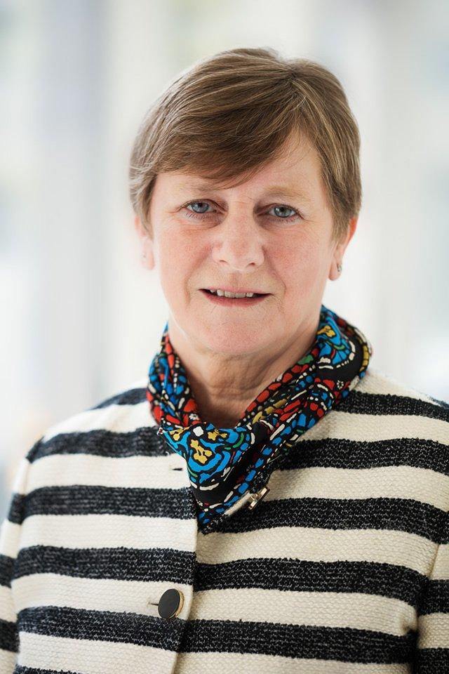 Jeanette Horan, Member of the Supervisory Board