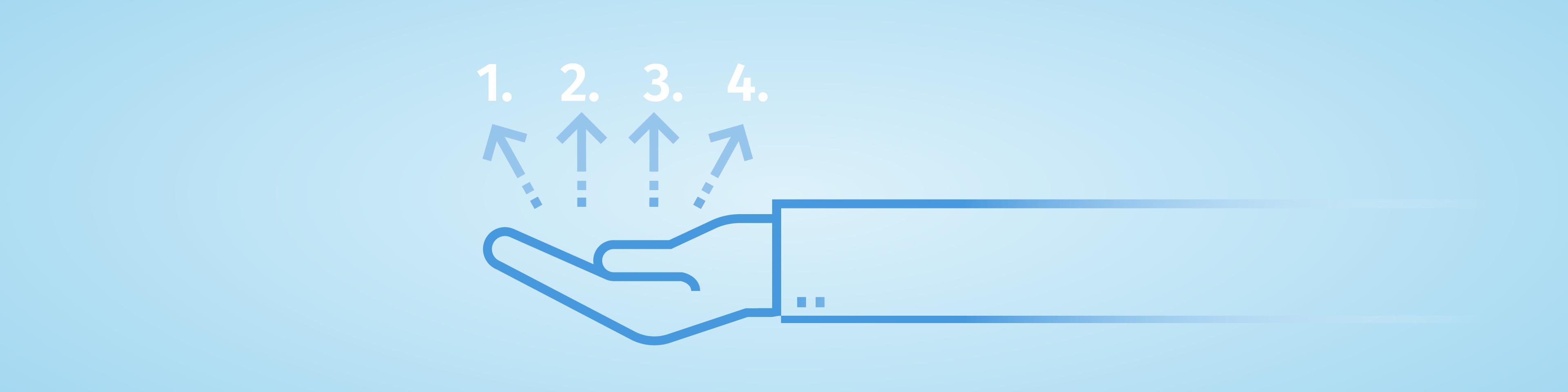 4 anledningar koncernredovisning