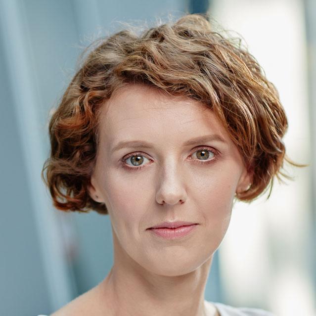 Karolina Wilczyńska-Rheims