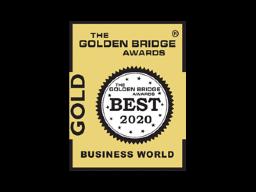 Golden Bridge Award