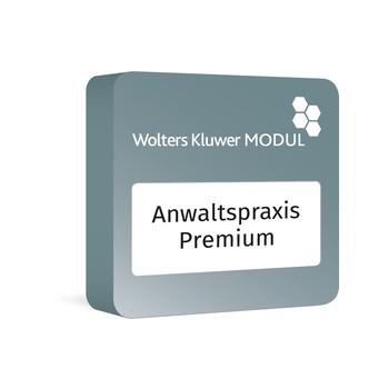 Anwaltspraxis Premium