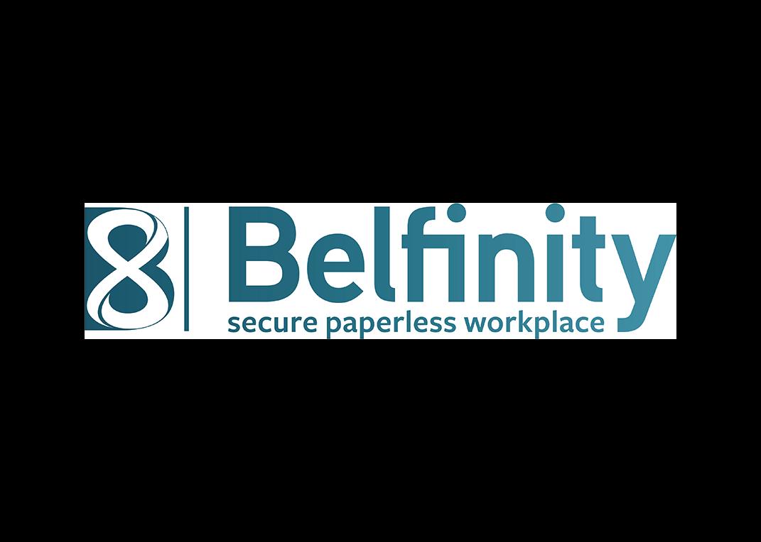 Logo Belfinity