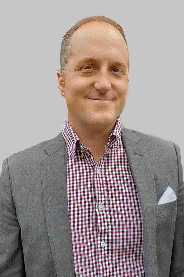 Rich Dion PharmD