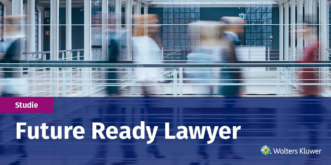 Future Ready Lawyer