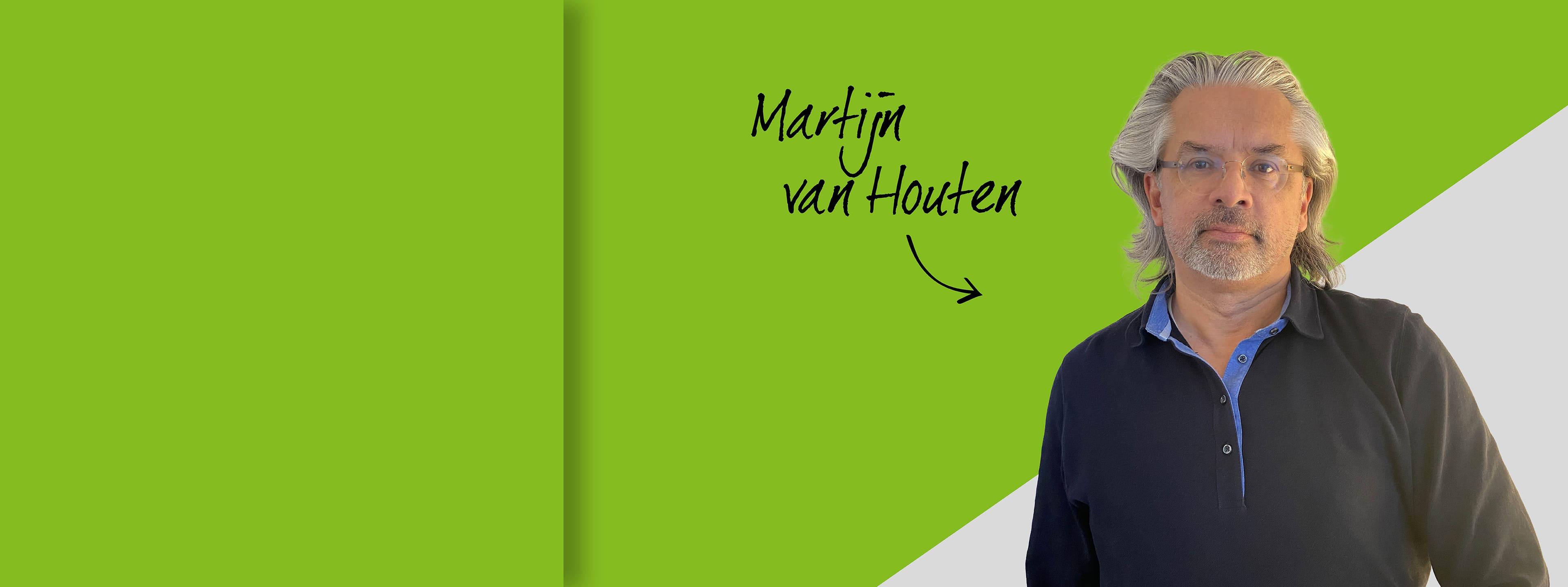 Martijn van Houten, Pyxis