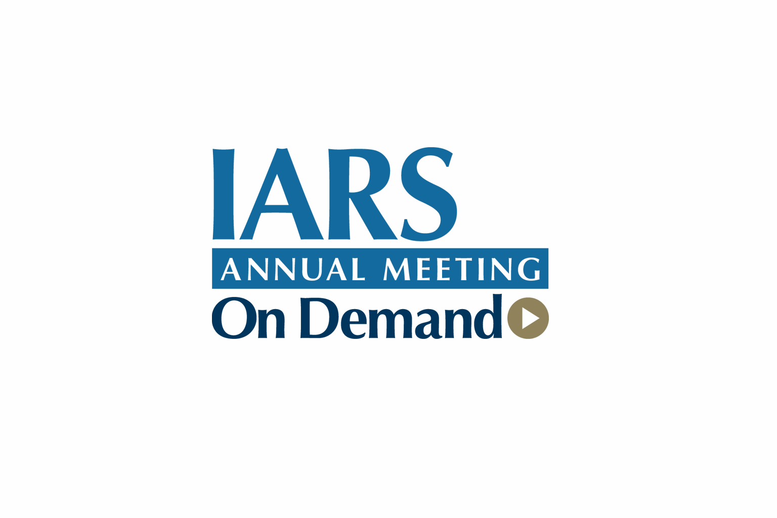 IARS OnDemand logo
