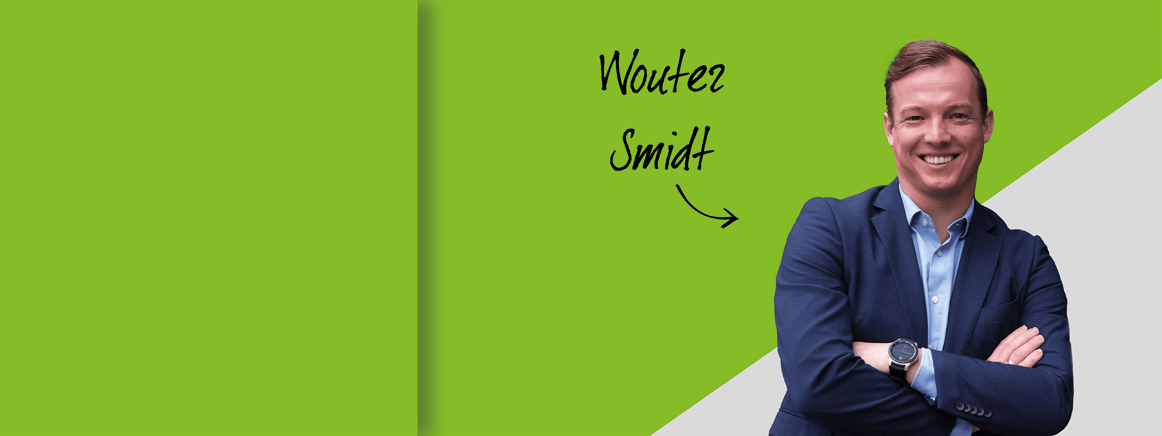 Wouter Smidt, Kroese Wevers