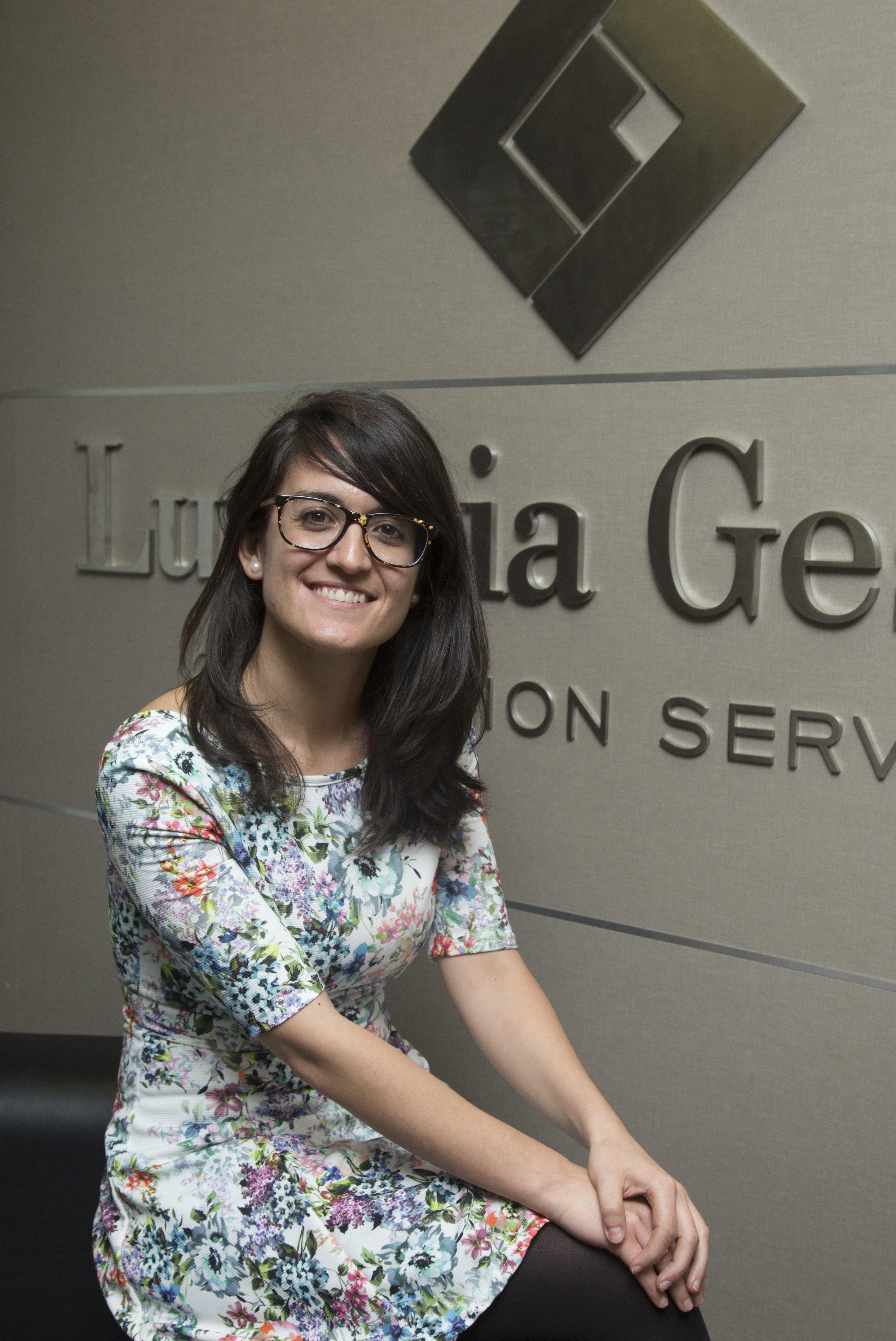 Arantxa Lozano, Directora de Recursos Humanos de Lucania.