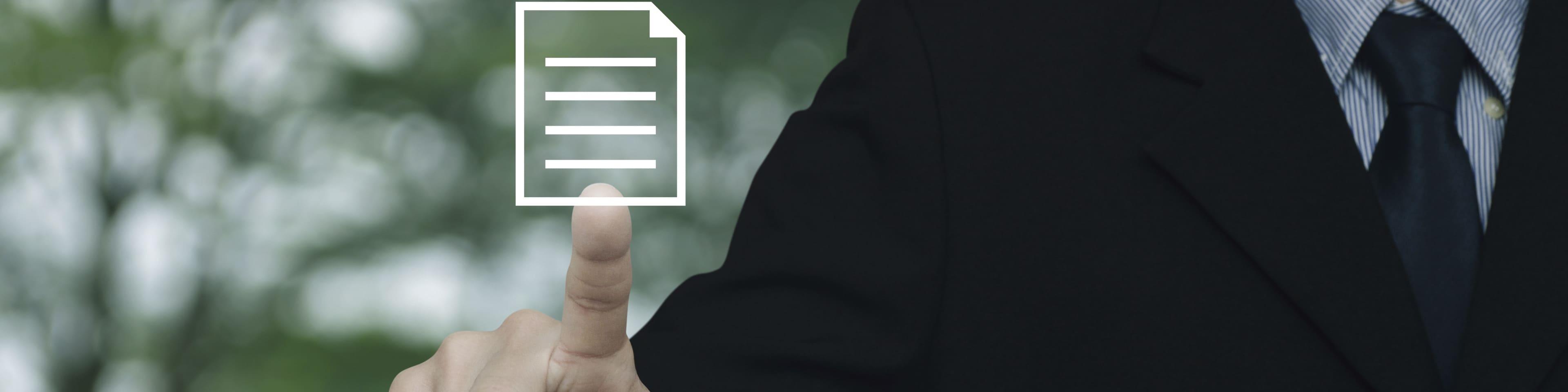 Hur kan vi få kontroll över kontraktshanteringsprocesserna?