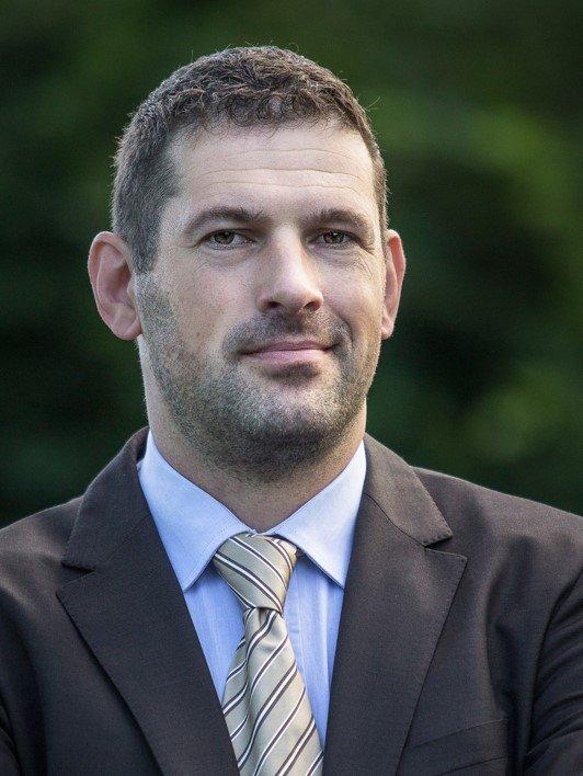 Referent Martin Graetz