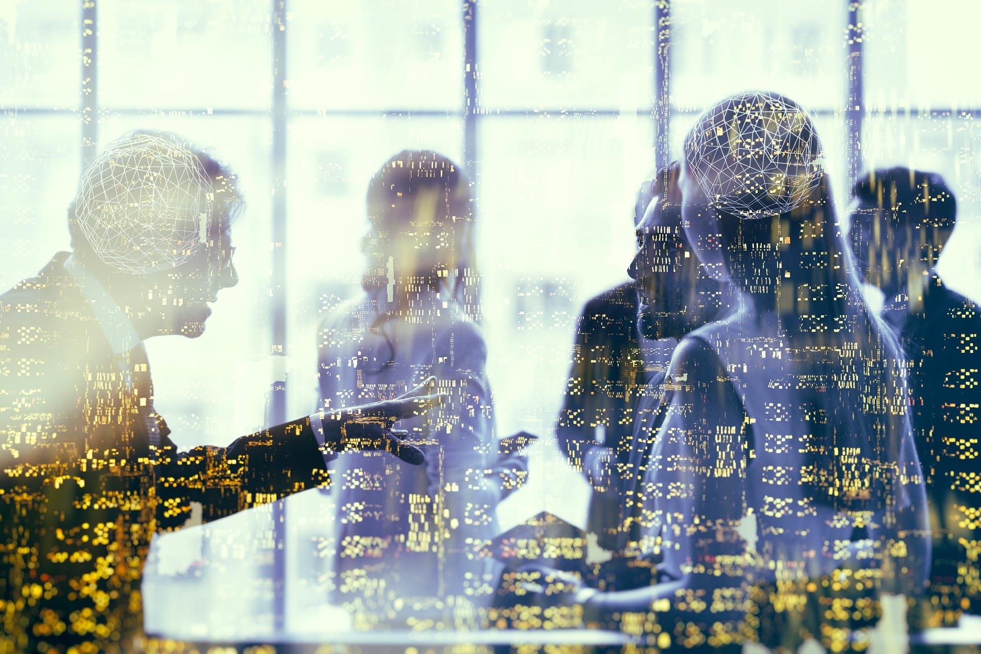 Zachowaj pełną kontrolę: organizuj pracę zespołu i zwiększaj rentowność