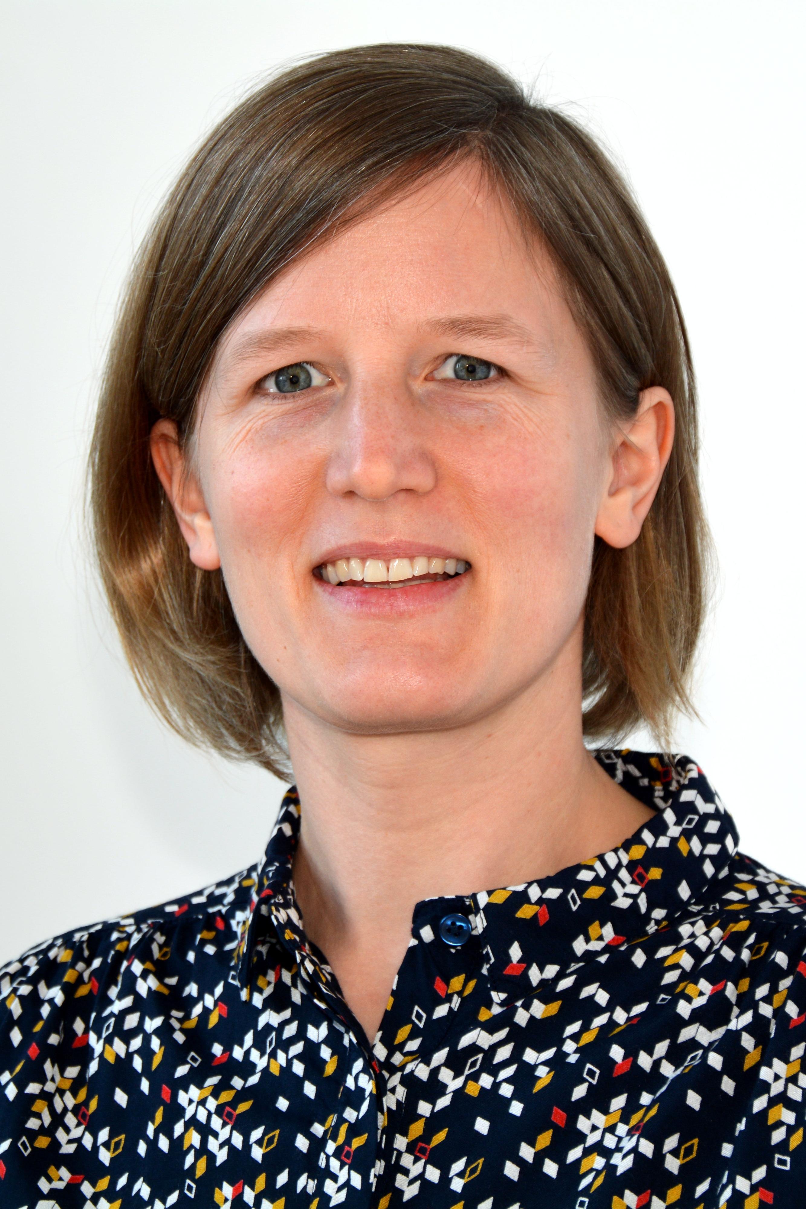 Anne Stienen