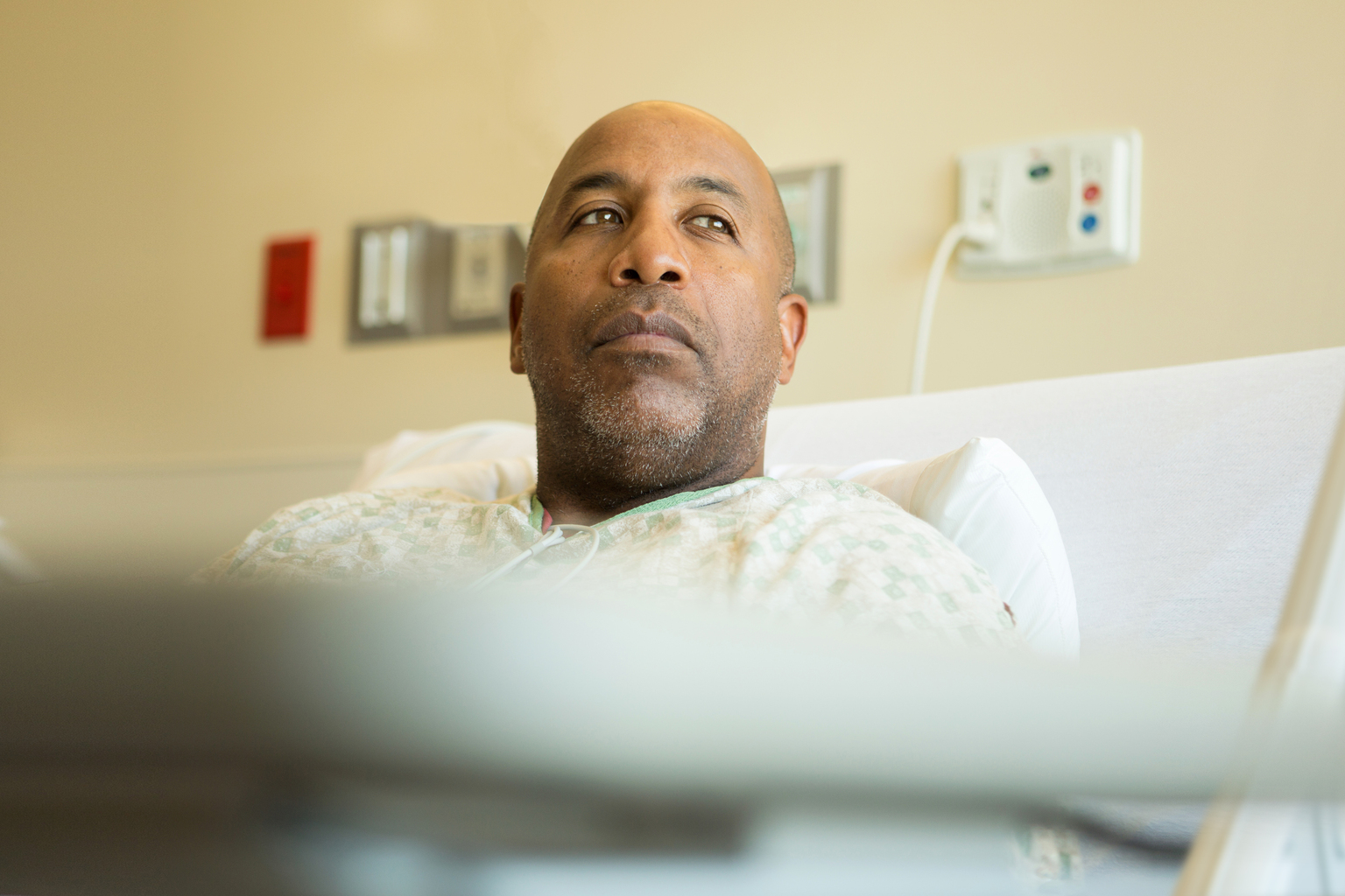 Are inequities in sepsis diagnosis putting Black patients at risk?