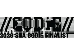 2020 CODiE Finalist