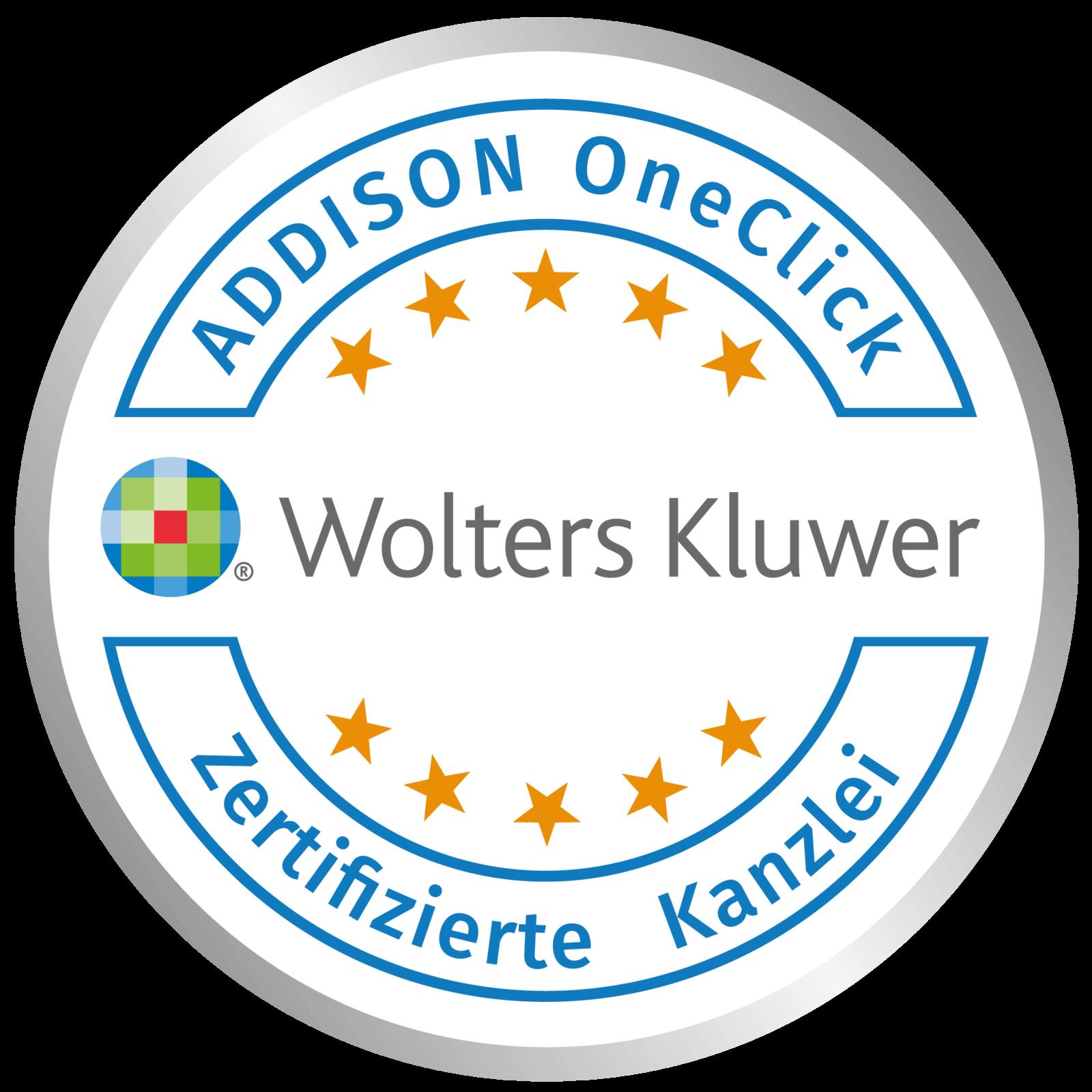 Certified Kanzlei