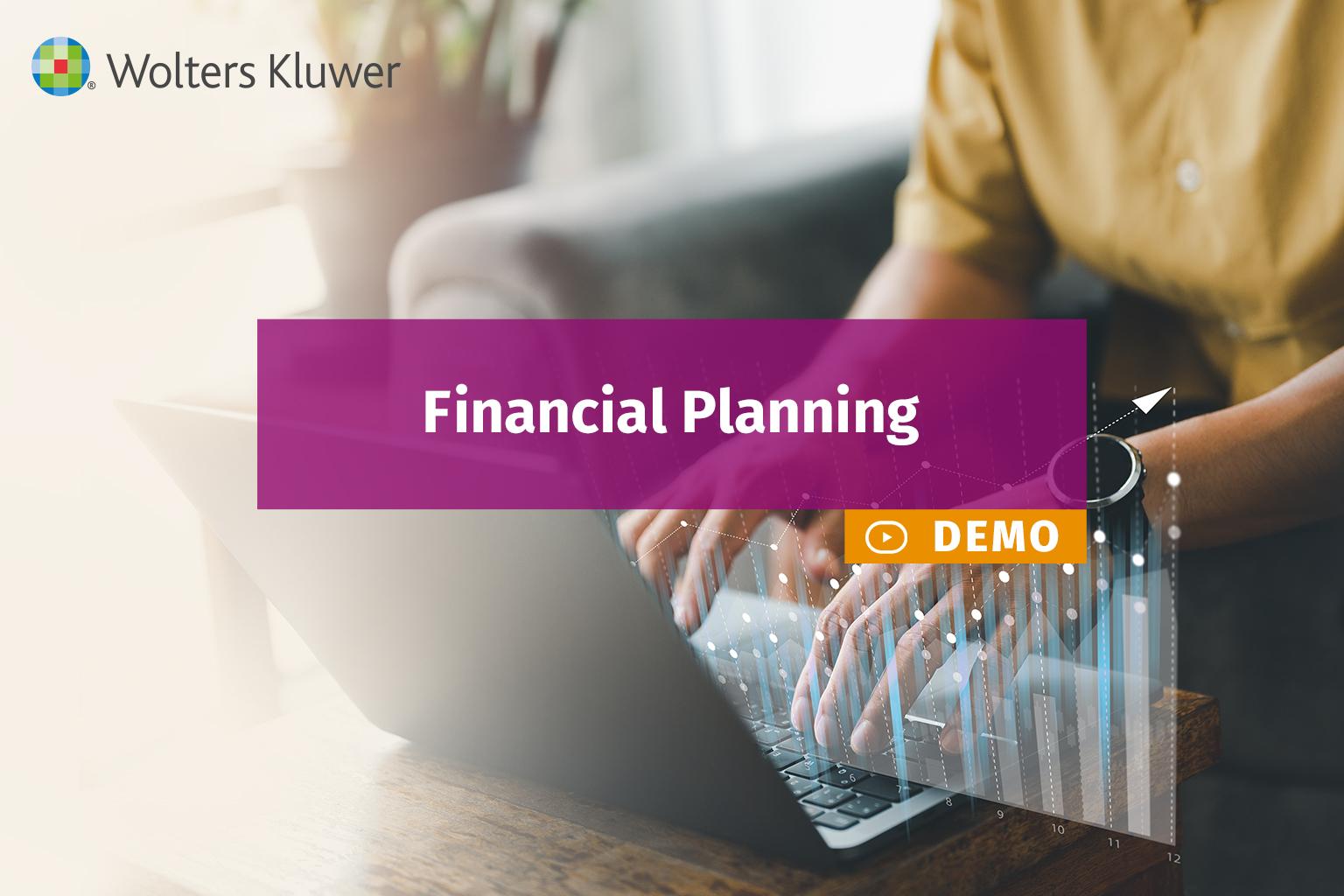 demo planning