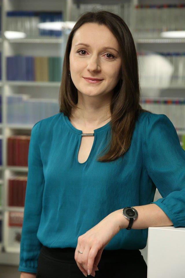 Magdalena Stankiewicz