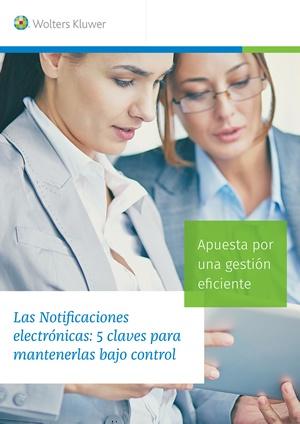 Descarga gratis el ebook con las 5 claves de las Notificaciones Electrónicas Obligatorias