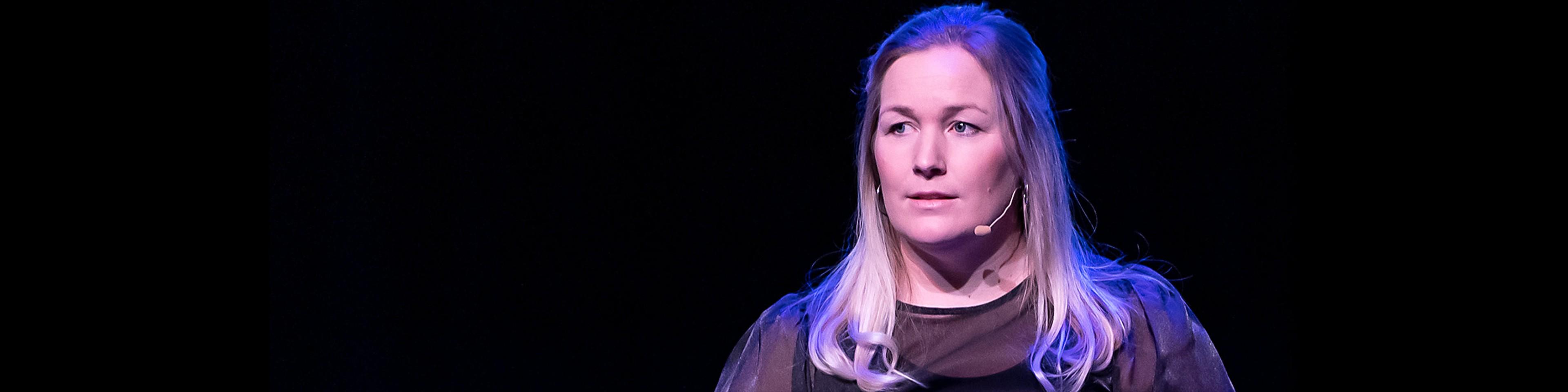 Linda Asplund Norengs Redovisning Gävle