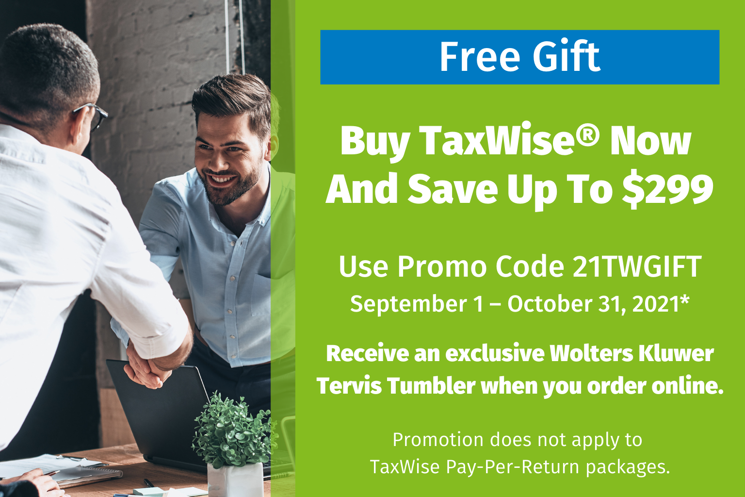 Buy TaxWise Tax Preparation Software Today