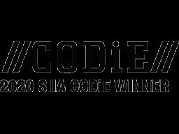 Codie 2020 winner