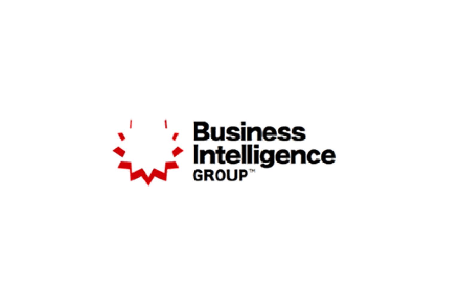 Business Intelligence Group image