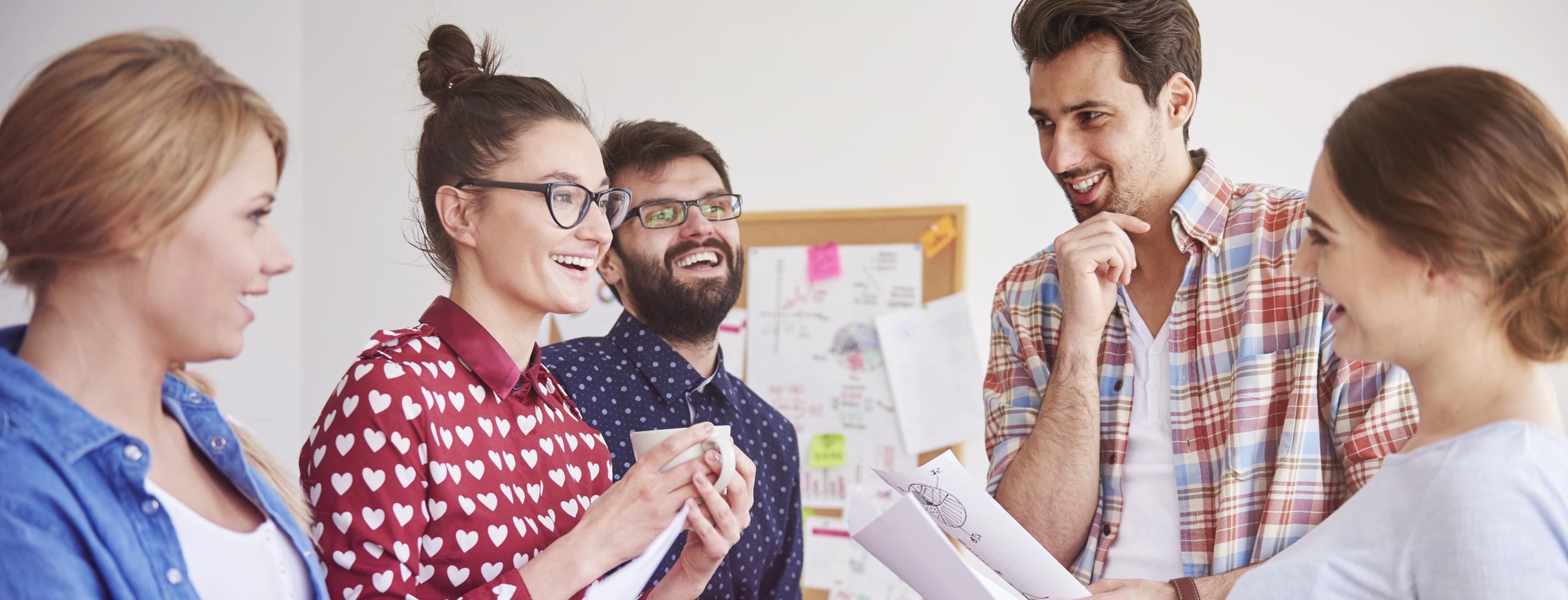 5 tips om het hart van millennials te veroveren in tijden van arbeidskrapte