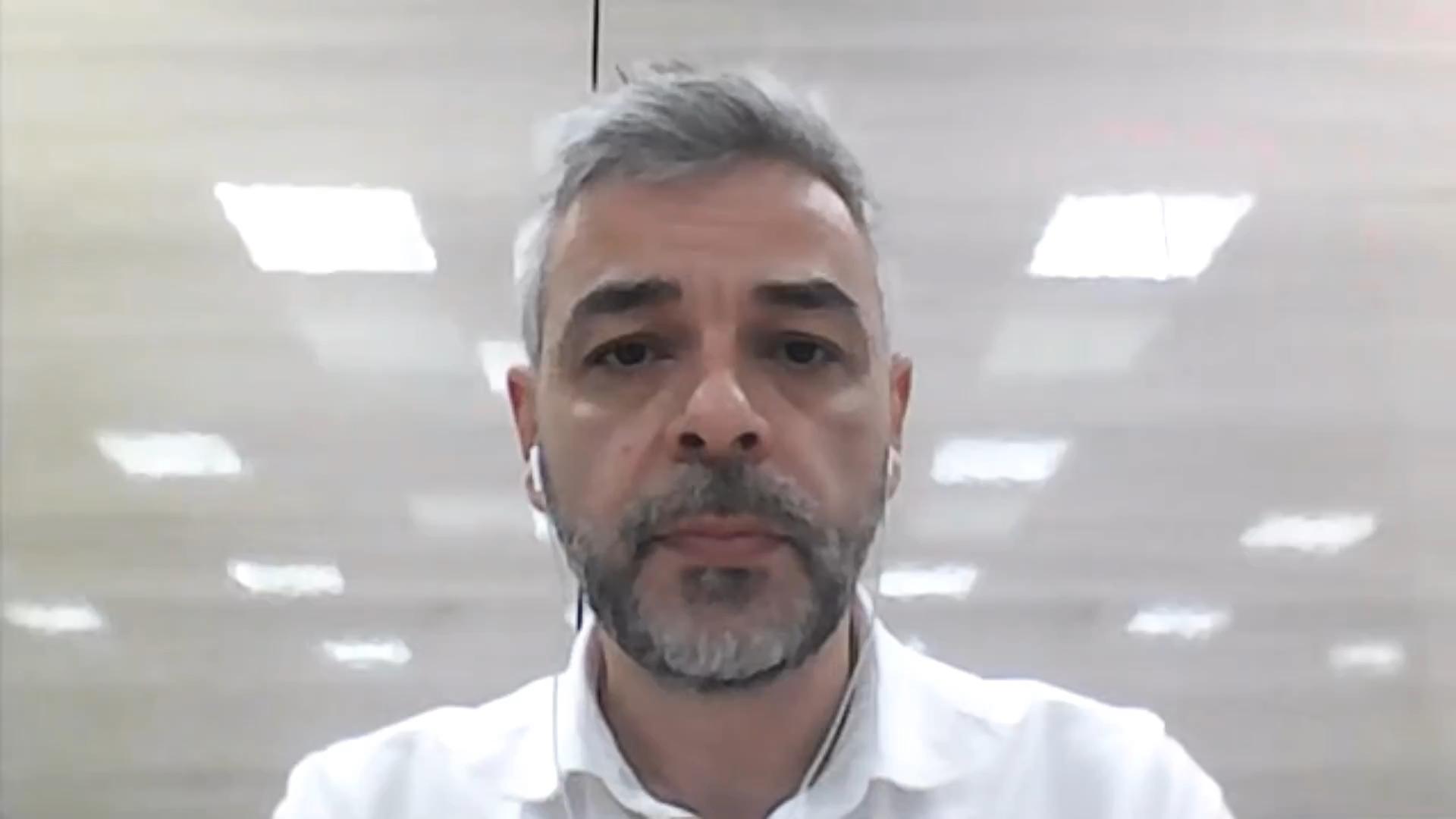 Ángel Crespo Castro, Subdirector de Desarrollo de Negocio en MAPFRE Vida