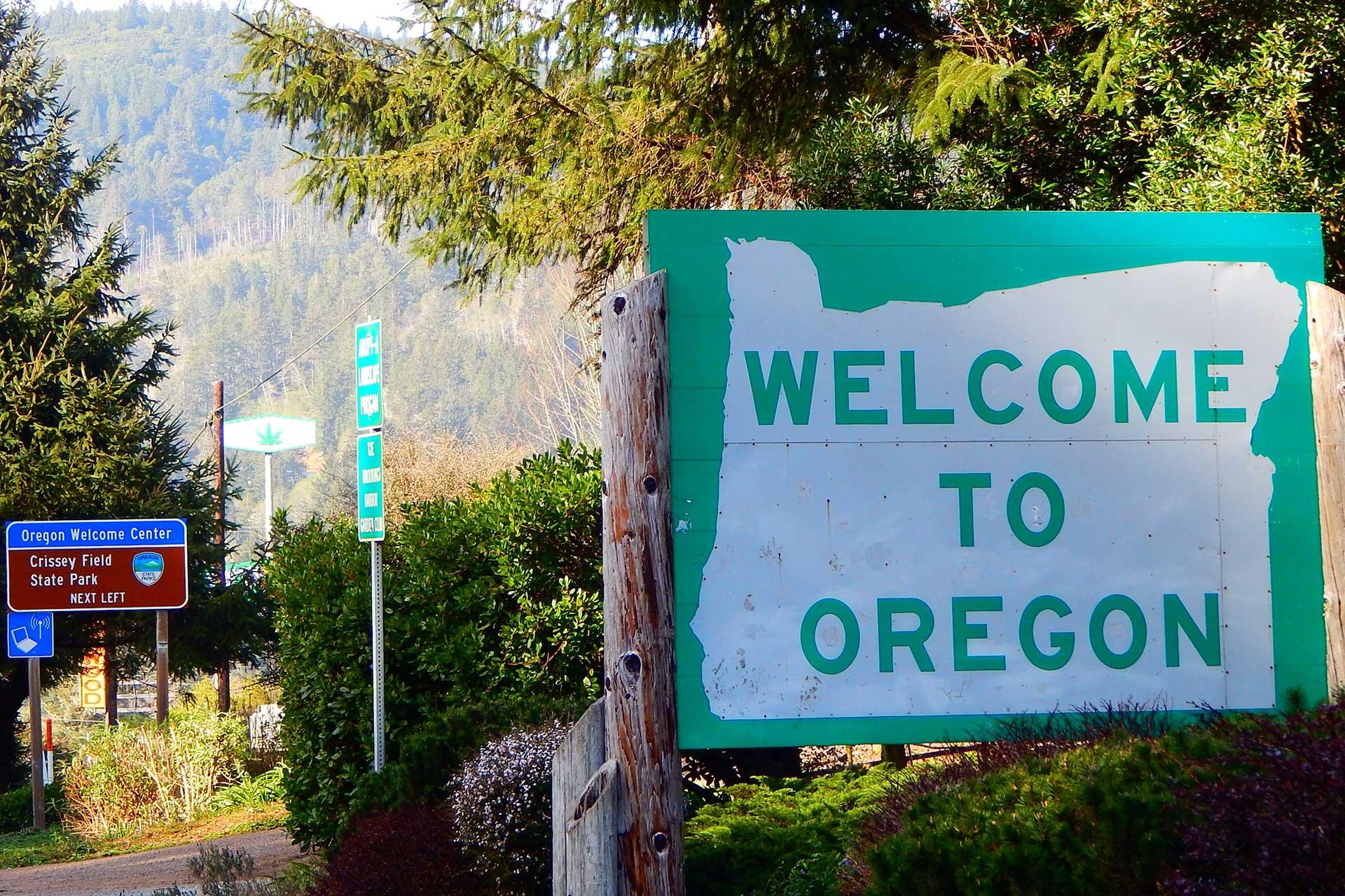 LLC formation in Oregon