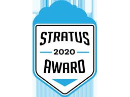 2020 Stratus Award