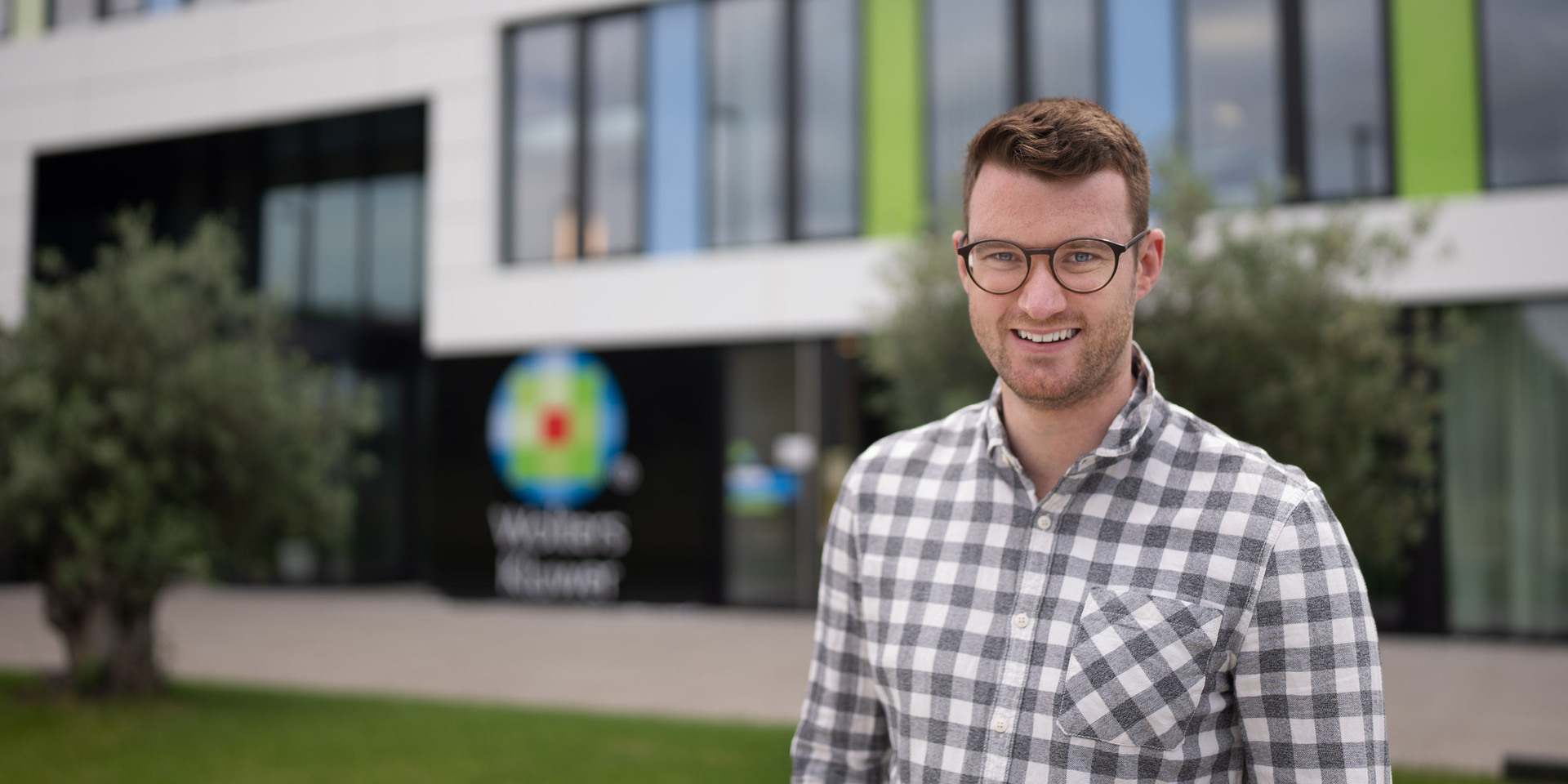Wir sind Wolters Kluwer – Philipp Nürnberg, Product Manager
